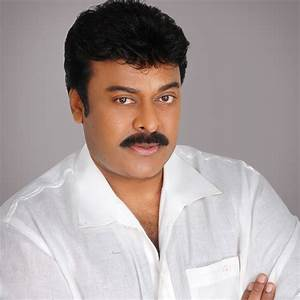 Chiranjeevi Biography, Age, Family, House, Caste, Son, Wife