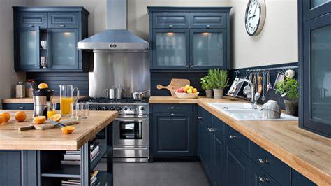 cuisine rustique et moderne esprit rustique pour une cuisine de charme diaporama photo