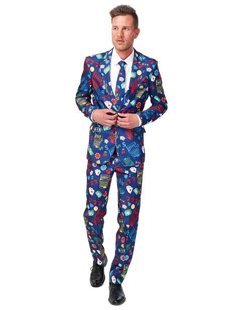 Las Vegas Themed Outfit For Men