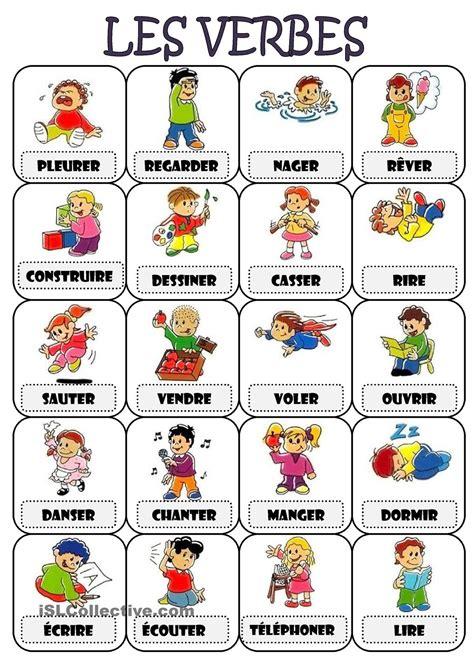 cuisine des cinq sens contes pour enfants fiche francais les verbes à lire fr hellokids com