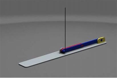 Motion Straight Line Mechanism Scott Russel Mechanical