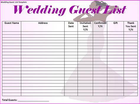 Best 25+ Wedding Guest List Ideas On Pinterest