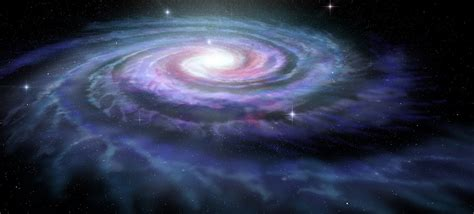 Amazing Facts About The Milky Way Waarmedia