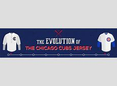 The Evolution of the Chicago Cubs Jersey