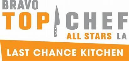 Last Chance Kitchen