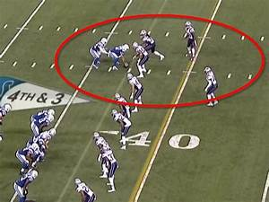 here 39 s what happened on the colts 39 horrible punt