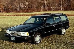 1991 960  S90  V90