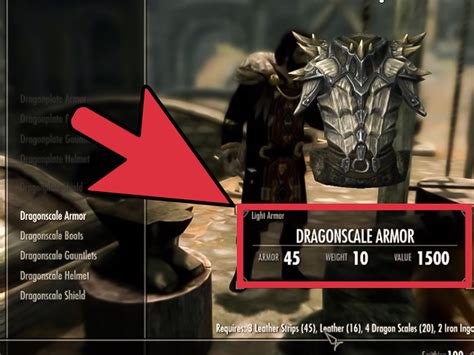 3 Ways To Get The Best Armor In Skyrim Wikihow