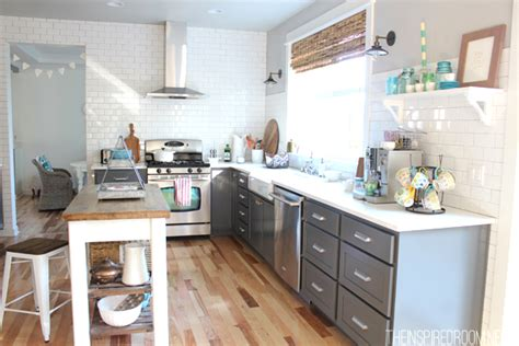 used kitchen cabinets 10 reasons i removed my kitchen cabinets the