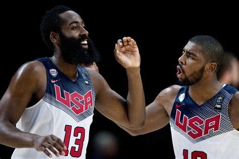 Usa Basketball Names 25 Players To Its Select Team Roster