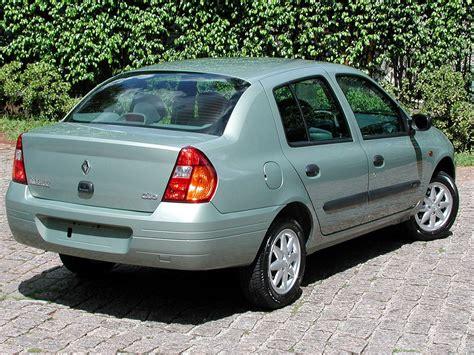 renault clio 2002 sedan renault clio symbol thalia specs photos 2000 2001