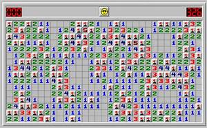 Minesweeper Online - Official Site