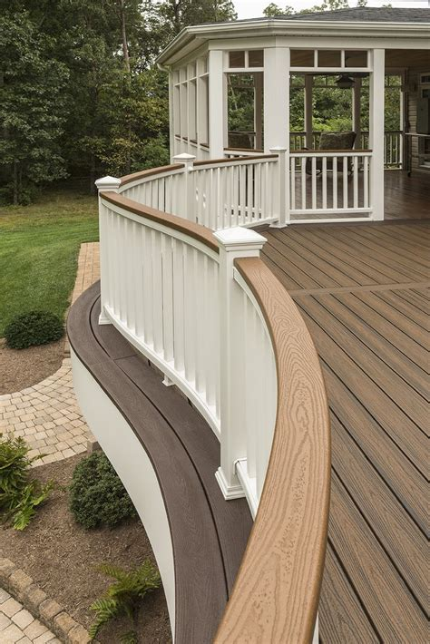 Synthetic Deck Boards Lowes