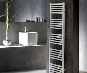 Chauffage Salle De Bain Seche Serviette : radiateur seche serviette salle de bain ~ Edinachiropracticcenter.com Idées de Décoration