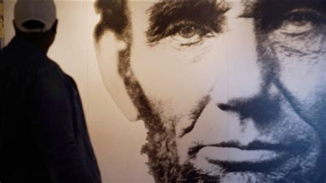 abraham lincoln eye color retracing lincoln s hours cnn