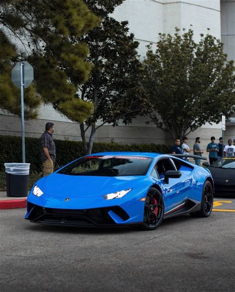 The 25+ Best Lamborghini Huracan Blue Ideas On Pinterest