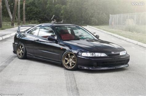 70 Best Images About Integra Dc2 / Dc4 On Pinterest