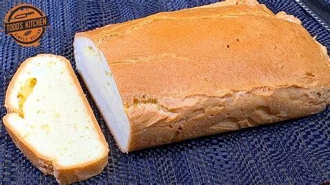 keto bread recipe  almond flour  carb  youtube