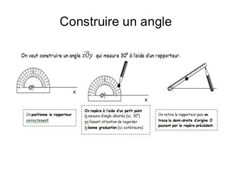 construire un bureau d angle diaporamaths