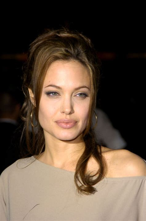 Picture of Angelina Jolie