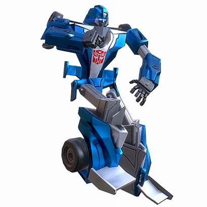 Transformers Mirage Earth Wars Prime Optimus Ironhide