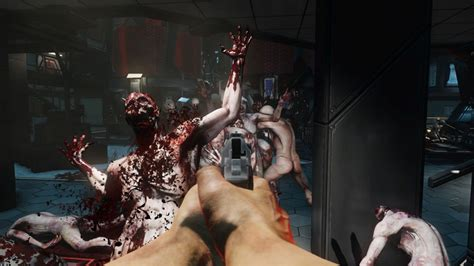 killing floor 2 enemies guide new trailer screens show off terrifying new enemies killing floor 2 pc www gameinformer com
