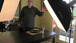 Backlighting for Food photography youtube.mov - YouTube