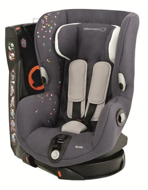 siege auto a partir de quel age siège auto groupe 1 axiss bébé confort confetti produits