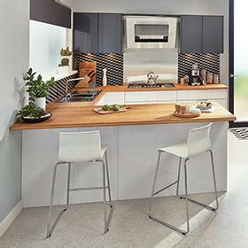 custom benchtops bunnings warehouse