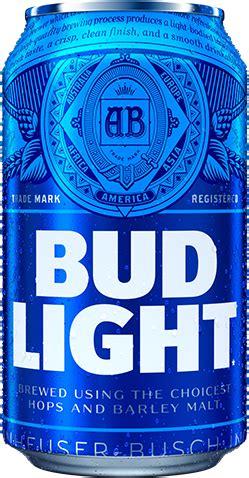 where is bud light made bud light brewed for living