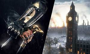 The Weapons In Assassin's Creed Syndicate - PixelVulture