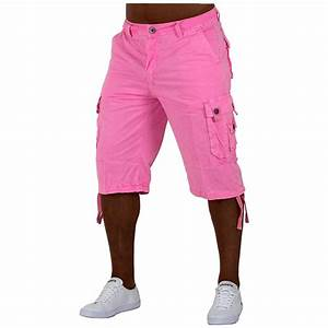Menu0026#39;s Capri u0026quot;Frutti di Mareu0026quot; jeans Bermuda cargo shorts short pants | eBay