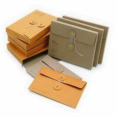 1000+ images about Packaging design in envelope style on ...