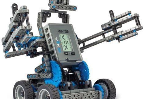 VEX Robotics | Learning Technology Team