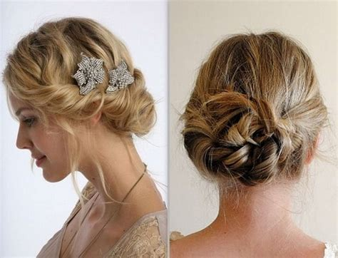 Updo, Hairstyles