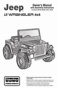Power Wheels X6833 Hot Wheels Jeep Walmart Exclusive