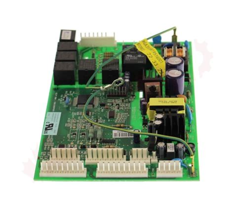 wra ge refrigerator main control board kit amre supply