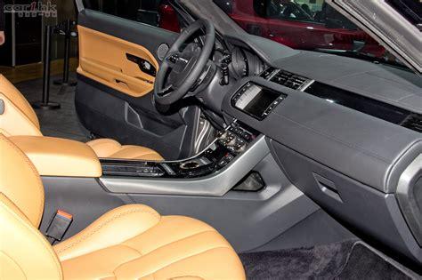 Land Rover Range Rover Evoque Victoria Beckham 10