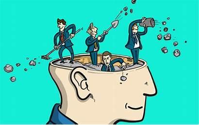 Input Garbage Sensory Brain Output Put Motor