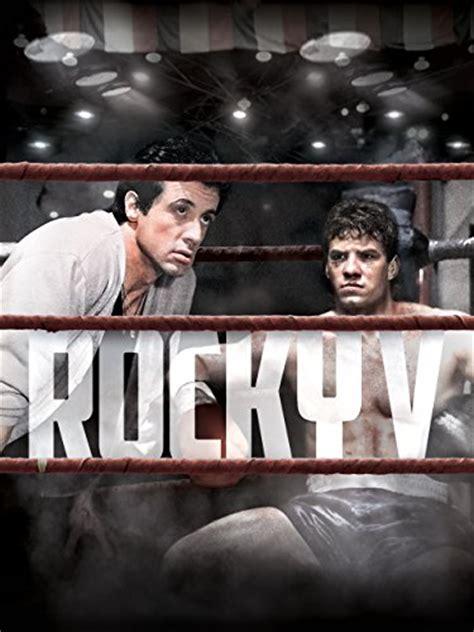 rocky   trailer reviews   tvguidecom
