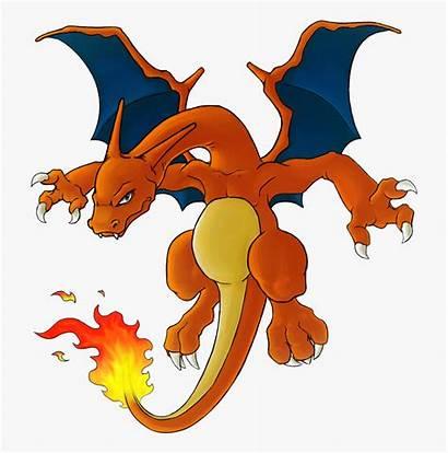Pokemon Clipart Svg Dragon Cartoon Clip Type