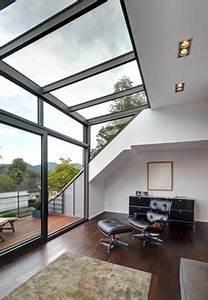 Dachausbau Mit Fenster : loungebereich mit glasgaube glasgaube erlenstar e ~ Lizthompson.info Haus und Dekorationen