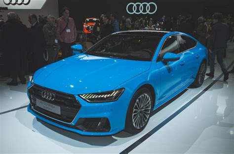 2019 Audi A7 0 60 by Audi A7 0 60 Best Car Update 2019 2020 By Thestellarcafe