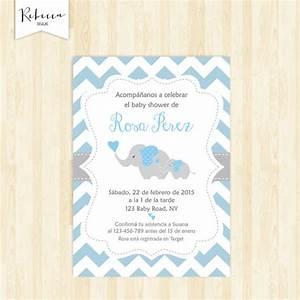 Invitaciones De Baby Shower En Español Sorepointrecords