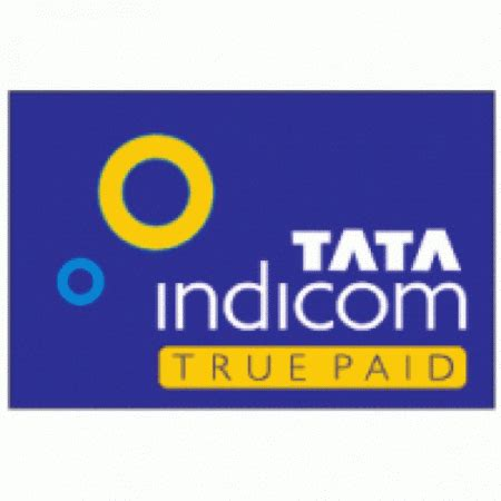 Indihome (abbreviated from indonesia digital home) is a home telephone, internet, and internet protocol television services owned by telkom indonesia. Tata Indicom Logo Vector (CDR) Download For Free