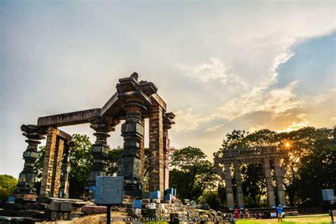 warangal   places  visit  telangana top