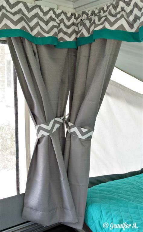 25 best ideas about cer curtains on rv