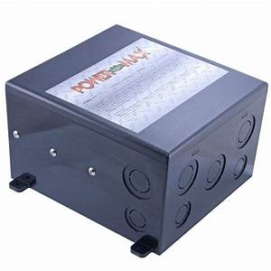 Powermax 50 Amp Automatic Transfer Switch