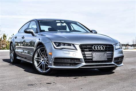 2014 Audi A7 3.0 Prestige Stock # 050382 For Sale Near