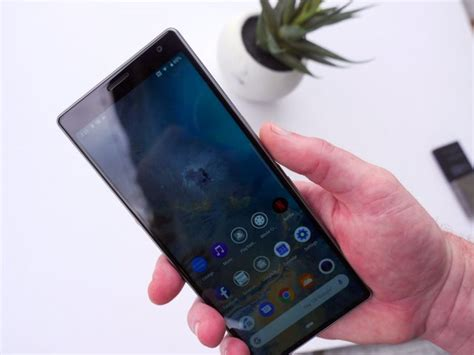 sony xperia 10 and xperia 10 plus review 21 9 magic